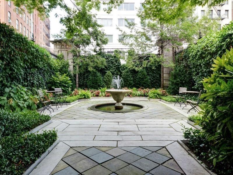 240 centre street-garden