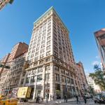 250 Mercer Street, Cool Listings, Greenwich Village, Noho, Manhattan condo loft for sale, interiors, Jessica Chastain, Berg Design