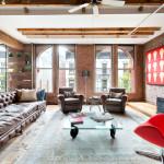 262 Mott Street, rental, furnished, loft, nolita