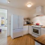 30 South Portland, kitchen, fort greene, brownstone