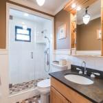 33 tier street-bathroom