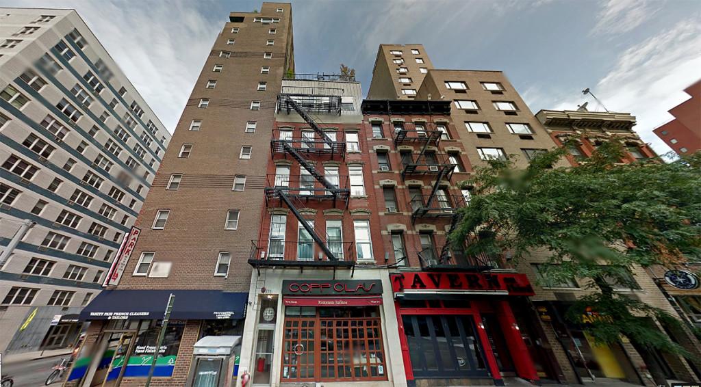 378 Third Avenue, 380 Third Avenue, Kips Bay Construction, NYC Real Estate, Manhattan residential development