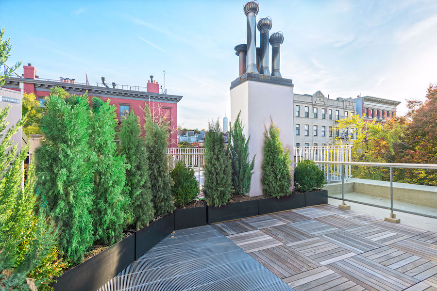 387 Bleecker Street, West Village, NYC Apartment for Sale, West Village Duplex, Private Roof Deck, Mulberry Store, MADE architects