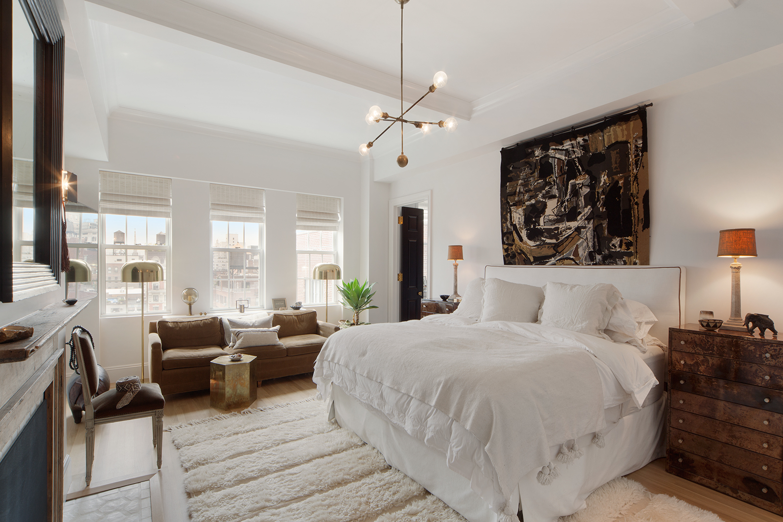 Bachelorette Pad Decor Nate Berkus And Jeremiah Brent List Their Greenwich