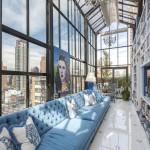 400 East 59th Street, solarium, penthouse, sutton place, co-op