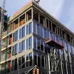SoHo Apartments, Manhatan construction, NYC development, Selldorf Architects,, Manhattan Condos