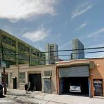 Paragon Pain Factory, Simon Barron, Simon Development, LIC rentals, Long island city construction