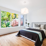 473 11th Street, bedroom, park slope, townhouse