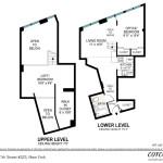 67 east 11th street-floorplan