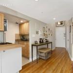 67 East 11th Street, kitchen, entrance, co-op, loft