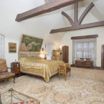 70 Greenway South, master bedroom, forest hills