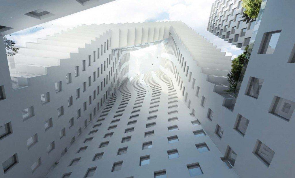 76 11th Avenue image by BIG bjarke ingels 2