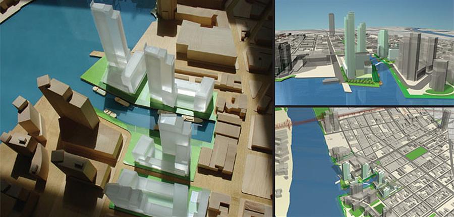 Paragon Paint Factory, Simon Barron, Simon Development, LIC rentals, Long island city construction, NYC rentals,