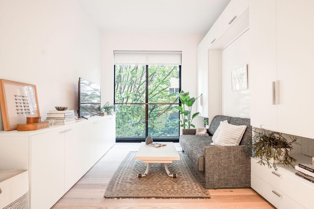 Carmel Place, Monadnock Development, 335 East 27th Street, nARCHITECTS, My Micro NY,
