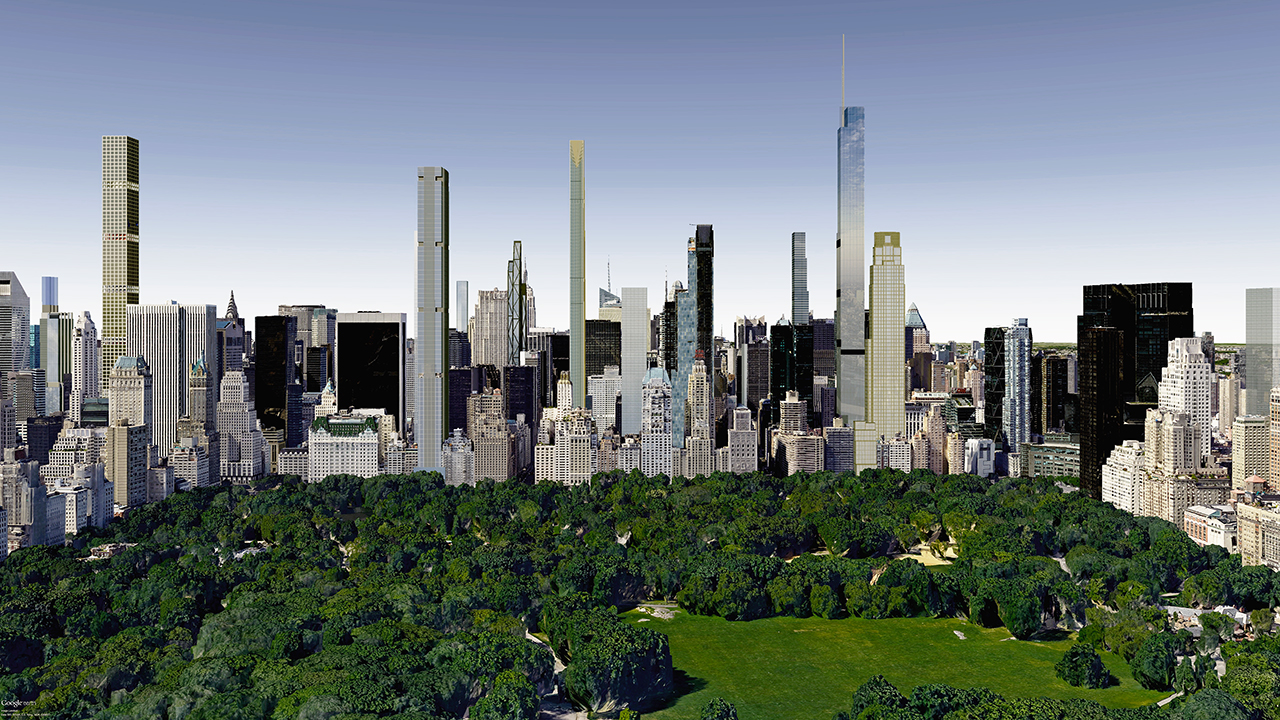 Should The City Impose A Window Tax For Billionaires Row Central Park Views 6sqft