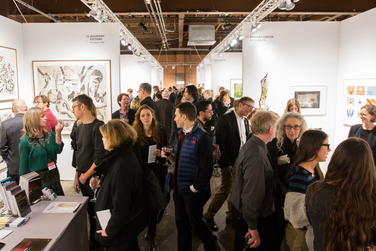 Editions/Artists Book Fair