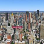 Google Earth, CityRealty 380 Third Avenue, Isaac Stern Architcts, Kips Bay, Manhattan Developments, NYC Real Estate (3)
