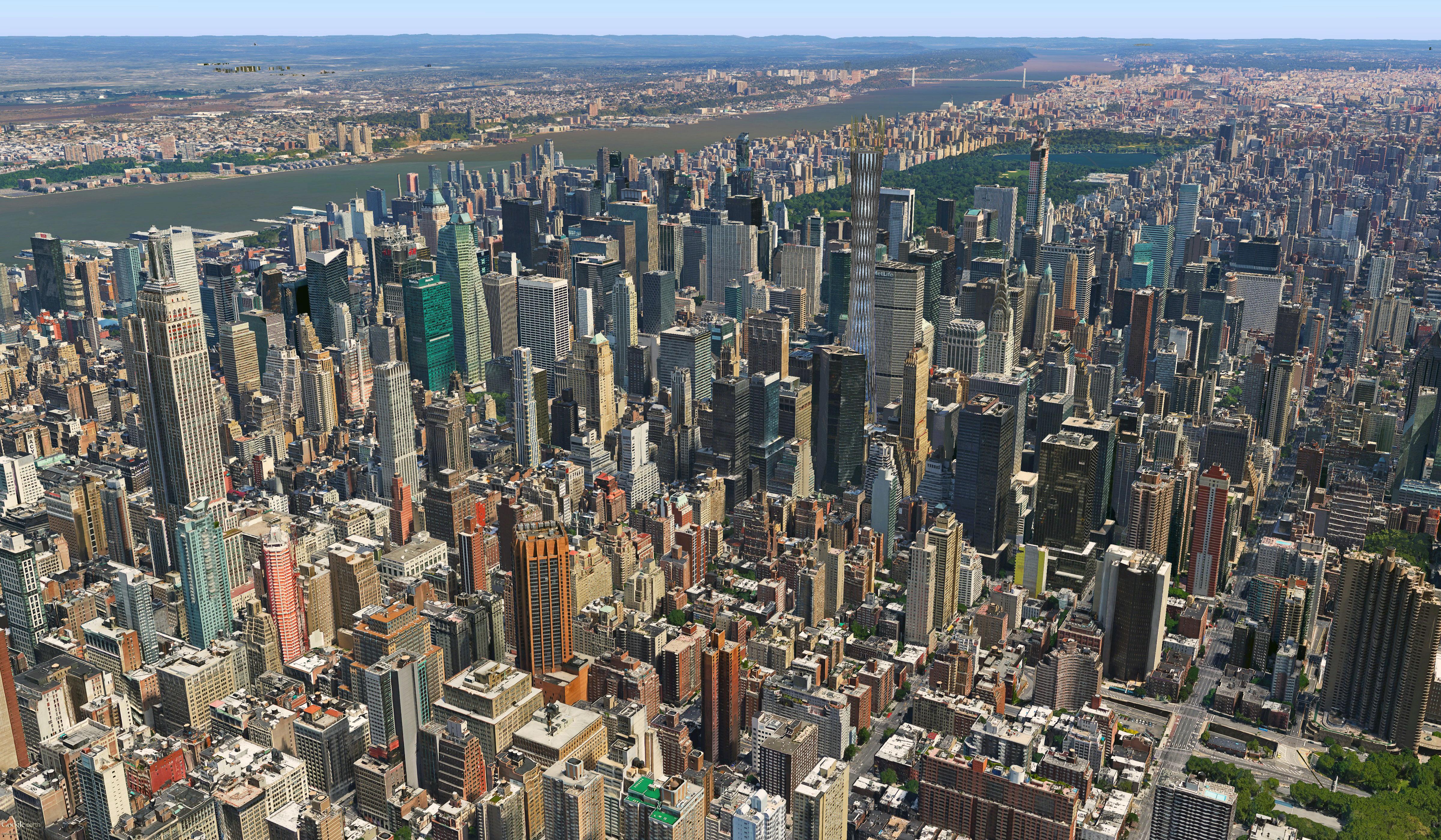 Hyperboloid, I.M. Pei, never-built NYC, Grand Central demolition