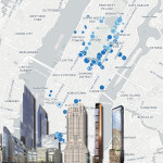 SOHO, TIme Warner Center apartments, Most Expensive, Top Ten, Central park views