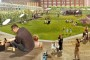 New Renderings of SuperPier: Google's New NYC Digs + Bourdain Food Market To Arrive in 2018