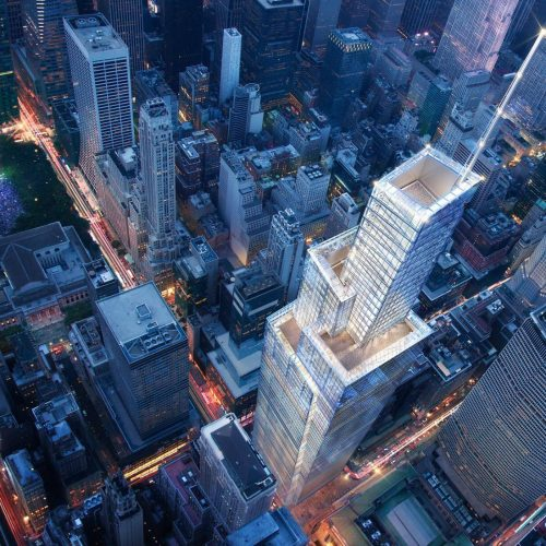 $1.5B in construction financing secured for Midtown supertall One Vanderbilt