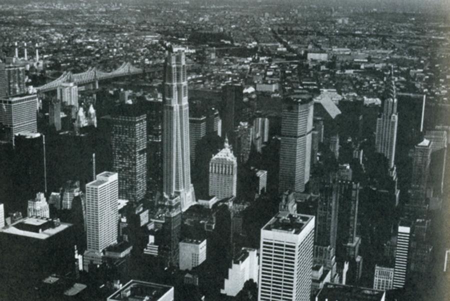 One Vanderbilt, KPF Midtown East, SL Greene, Rezoning, Supertall Skyscrapers (19)