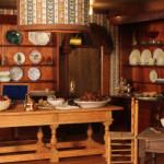 the world's most expensive dollhouse, The Astolat Dollhouse Castle, Elaine Diehl