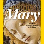 National Geographic magazine December 2015