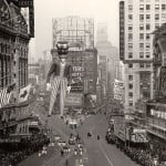 thanksgiving day parade, macy's,