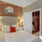 107 West 82nd Street, master bedroom, co-op, closet