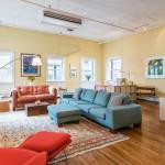 120 boerum place, duplex, syktrack condo, living room