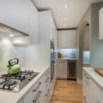 kitchen, Isabeli Fontana, 120 central park south, co-op