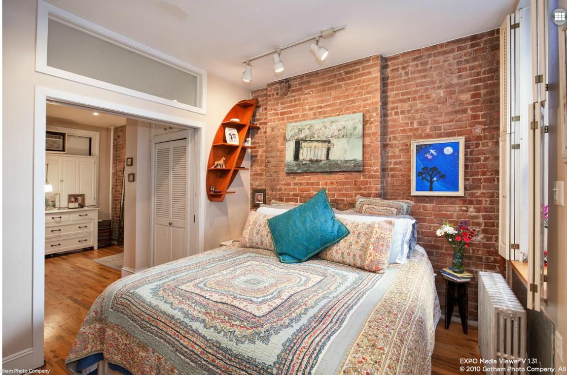 13 downing street, bedroom, co-op, greenwich village