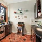 13 Downing Street, kitchen, co-op, greenwich village