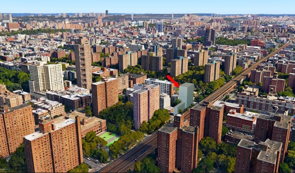 Karl Fischer Architects, East Harlem rentals, Metro North