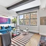 161 Grand Street, Nolita, Cool listings, Soho, Solita building, Manhattan loft for sale,