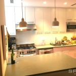 228 East 22nd Street, kitchen, rental