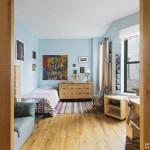 241 Eldridge Street, lower east side, bedroom, condo