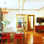 242 East 19th Street, dining room, co-op, gramercy park