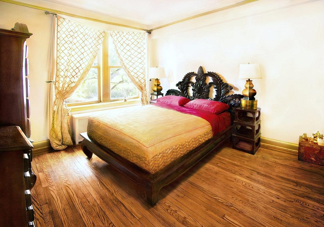242 East 19th Street, master bedroom, co-op, gramercy park