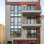 InFocus Design and Planning, Wu Chen, Bushwick projects,