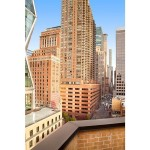 310 West 56th Street, Cool Listings, Midtown, Manhattan Studio for Sale, Hearst Tower, Cool Listing