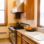 315 west 78th street, kitchen, upper west side townhouse, rental