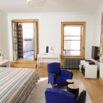 315 west 78th street, bedroom, townhouse rental, upper west side