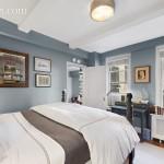 325 West 45th Street, bedroom, co-op, one-bedroom co-op