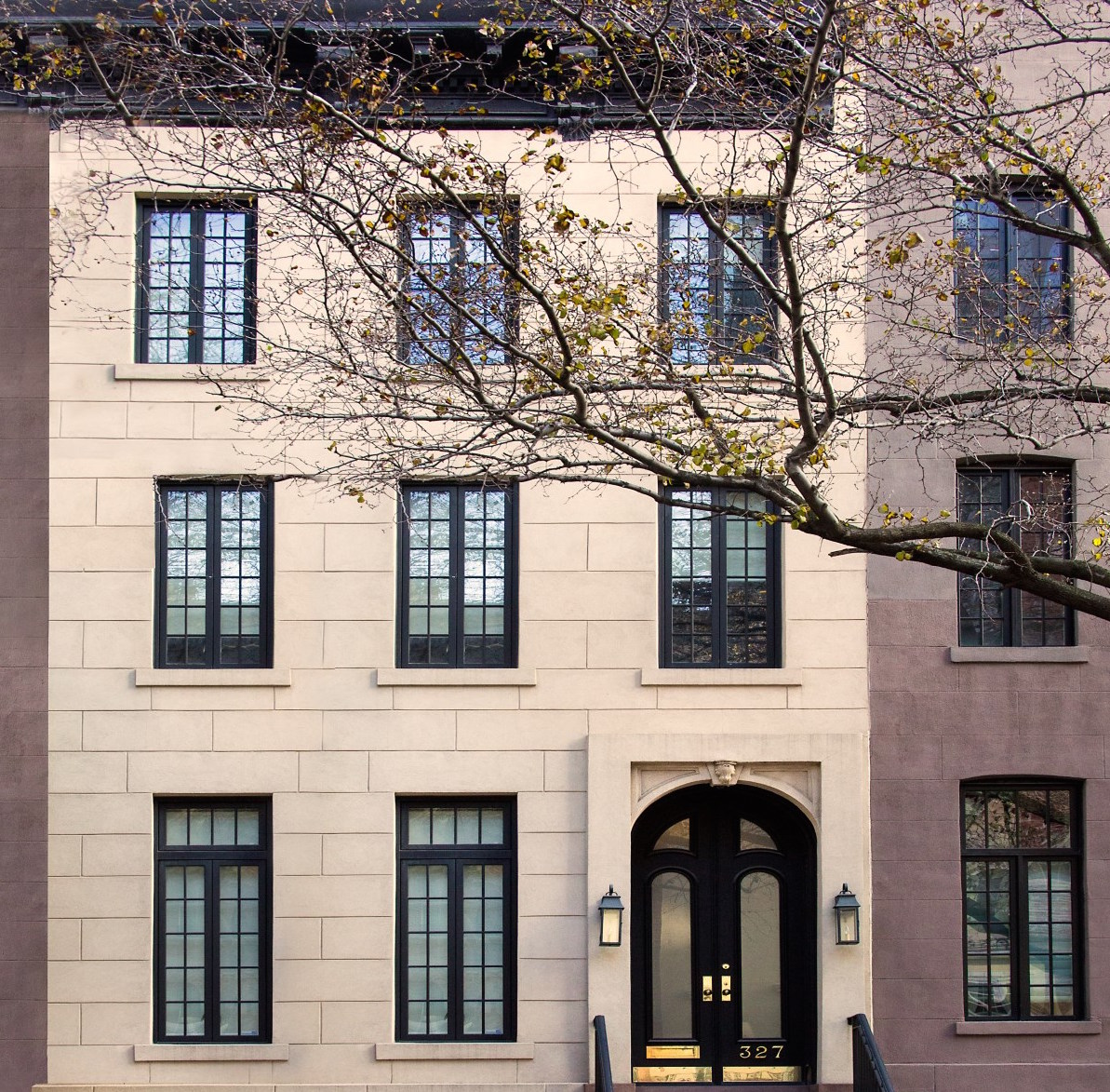 This 8 5m turtle bay townhouse is a timeless classic with for Manhattan townhouse for sale
