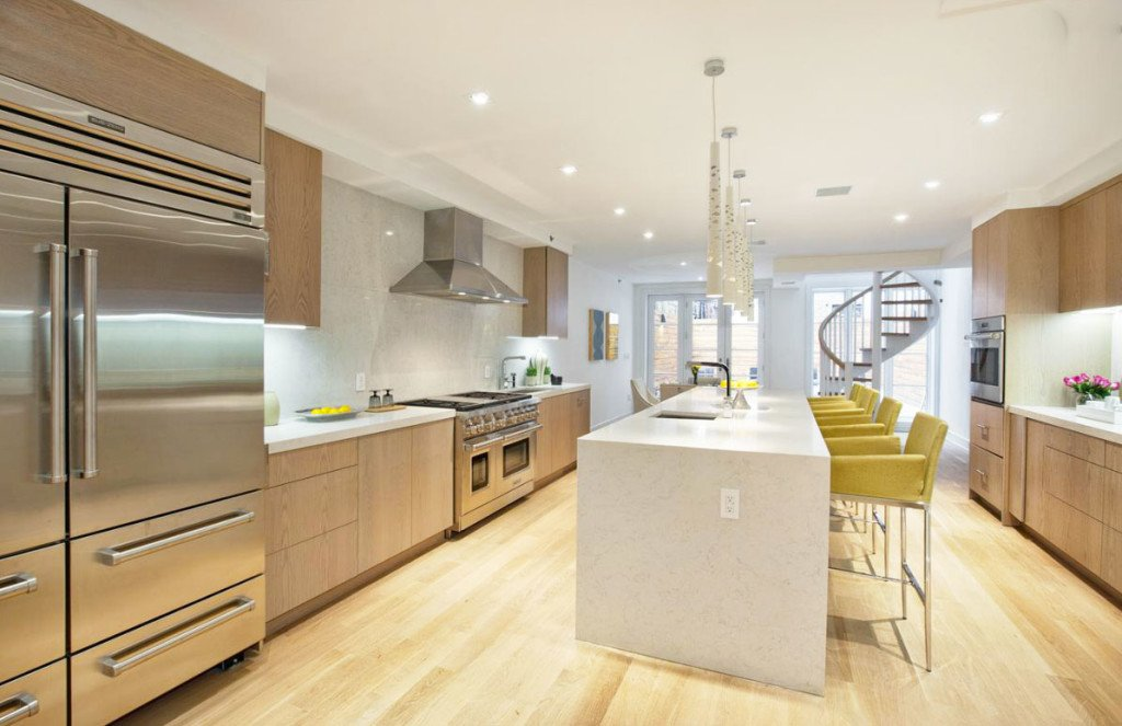 33 West 71st Street, Upper West Side real estate, price choppers, Central Park West townhouse