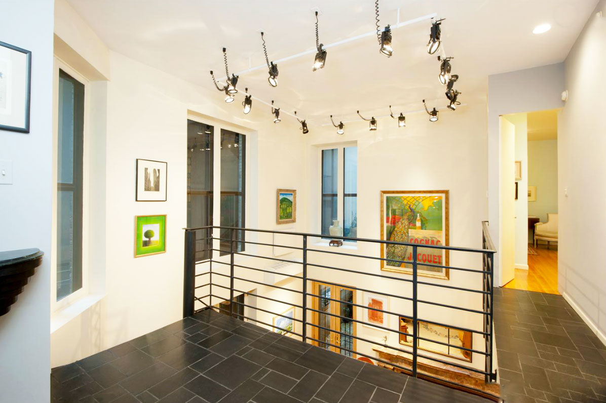 25 East 68th Street, loft, mansion, upper east side, co-op, duplex
