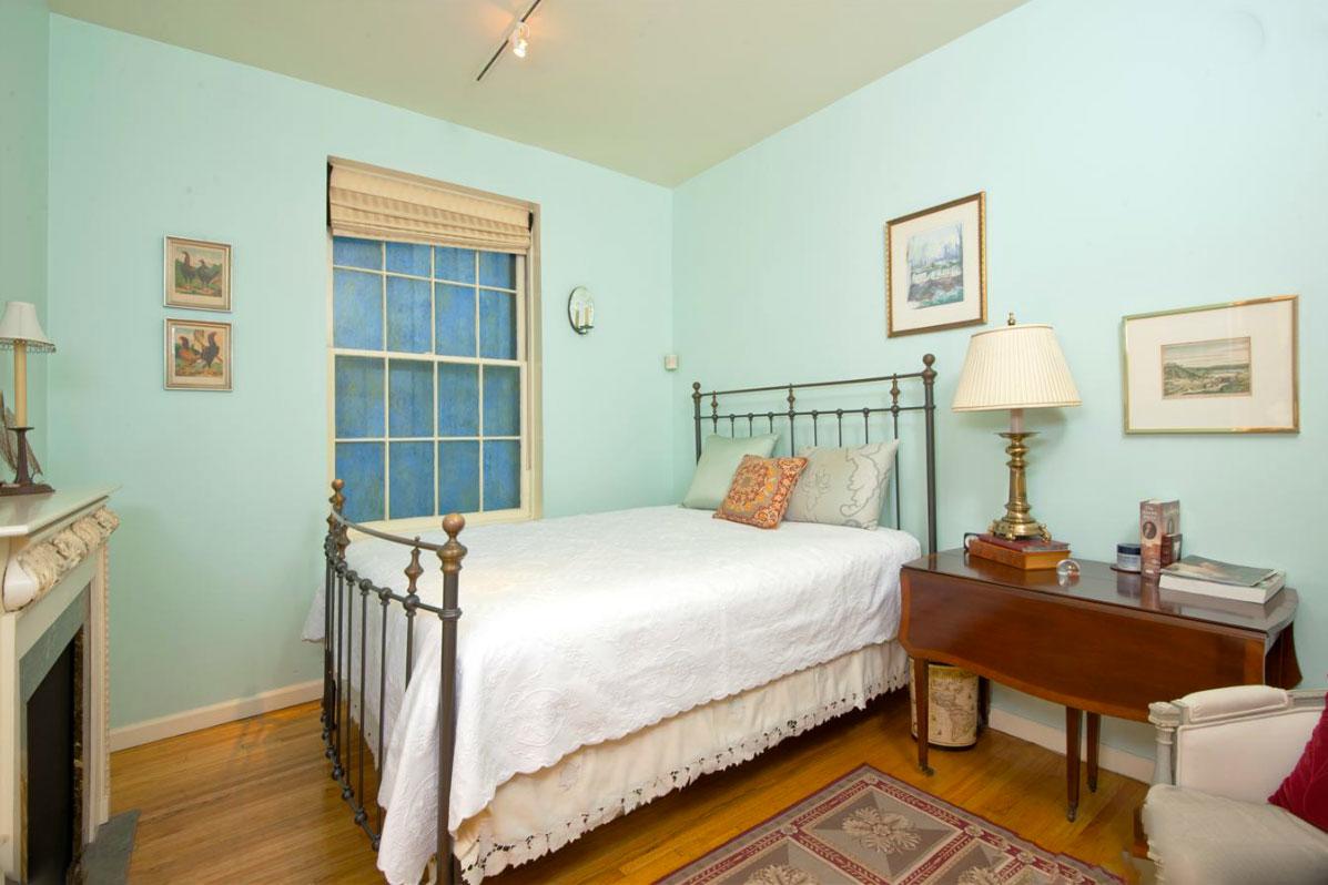 35 East 68th Street, bedroom, co-op, upper east side, duplex co-op