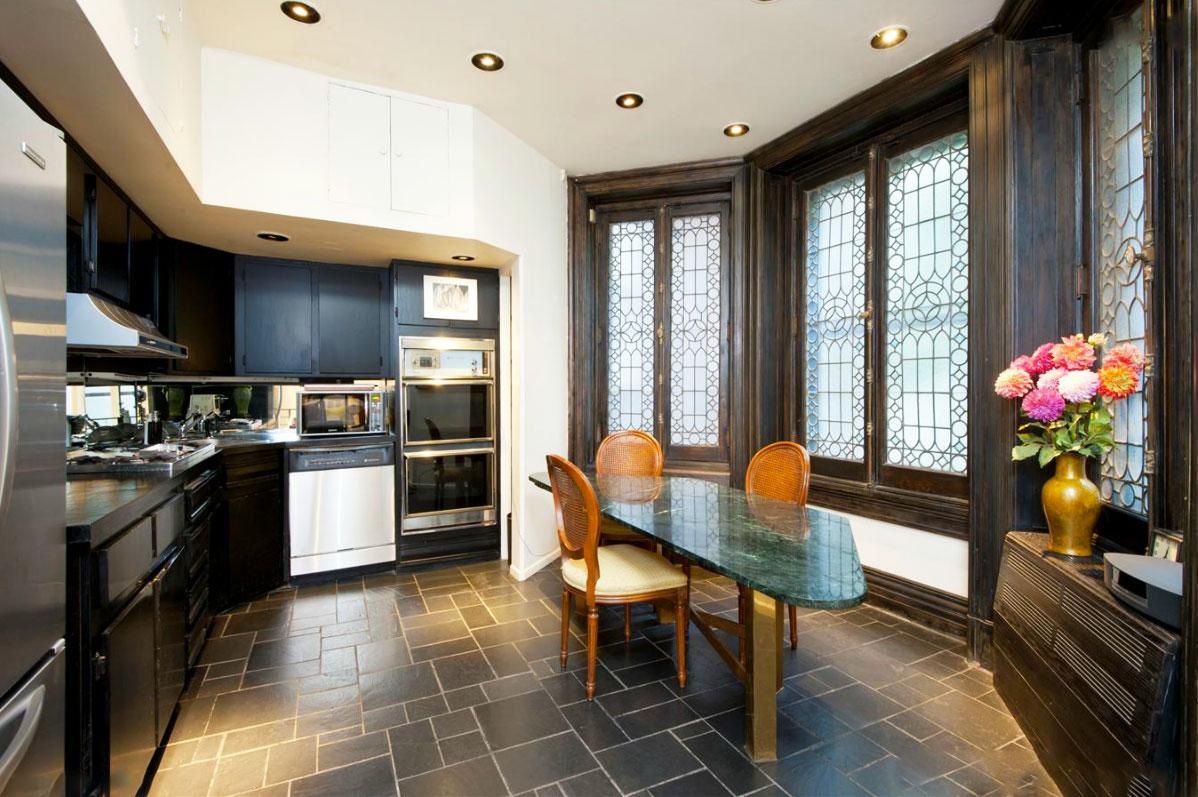35 East 68th Street, kitchen, co-op, upper east side